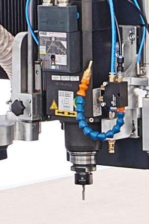 Harmtuh CNC Profi 1 Servomotor