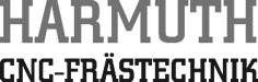 Harmuth Frästechnik - Profi CNC Fräsmaschinen